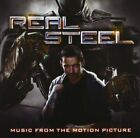 REAL STEEL - MUSIC FROM MOTION PICTURE - V/A - CD - IMPORT SOUNDTRACK - *NEW*