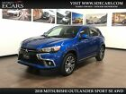 2018 Mitsubishi Outlander SE 2.4 below $15000 dollars