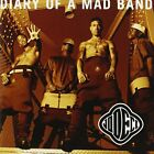JODECI - Diary Of A Mad Band - CD - **Mint Condition**