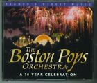 Bon Pops Orchestra: A 70-year Celebration - CD - **Mint Condition**