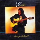 LARRY MITCHELL - Escape: Acoustic Passages Vol. 1 - CD - **NEW/STILL SEALED**