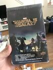 2014 Upper Deck Guardians Of The Galaxy Hobby Sealed Box Marvel