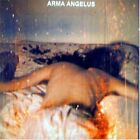 ARMA ANGELUS - Where Sleeplessness - CD - Import Ep - **Excellent Condition**