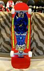 TONY HAWK OLD SCHOOL Complete skateboard NOS Ready to RIP