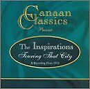 INSPIRATIONS - Touring That City - CD - **BRAND NEW/STILL SEALED** - RARE