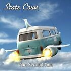 STATE COWS - Second One - CD - Import - **BRAND NEW/STILL SEALED**