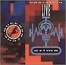 QUEENSRYCHE - Operation: Livecrime By Queensryche (1991-11-05) - CD - Original