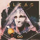 ALIAS - Self-Titled (2017) - CD - **Mint Condition**