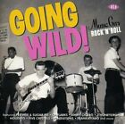 GOING WILD! MUSIC CITY ROCK 'N' ROLL - V/A - CD - IMPORT - **MINT CONDITION**