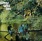 WINGS - Wings Wild Life - CD - **Mint Condition** - RARE