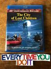 THE CITY OF LOST CHILDREN 20th Anniversary Edition Blu ray Ron Perlman
