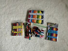 Lot Of Embroidery Thread Floss Multi Color Prism New In Package
