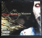 Marilyn Manson - Antichrist Superstar CD (with slipcover)