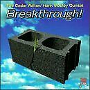 CEDAR WALTON - Breakthrough! - CD - **BRAND NEW/STILL SEALED**