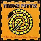PIERCE PETTIS - While Serpent Lies Sleeping - CD - **Mint Condition**