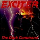 EXCITER - Dark Command - CD - Import - **BRAND NEW/STILL SEALED**