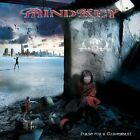 MIND KEY - Pulse For A Graveheart - CD - Import - **Excellent Condition** - RARE