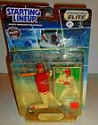ST. LOUIS CARDINALS MARK McGWIRE ACTION FIGURE NEW 2000