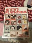 Anita Goodesign Fairy Tales (Anita's Playhouse) Special Edition Book and CD