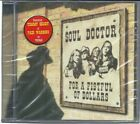 SOUL DOCTOR FISTFUL OF DOLLARS CD NEW! RARE! PAYPAL!