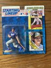 1993 Starting Lineup Jose Canseco Special Series A's & Rangers BRAND NEW SEALED