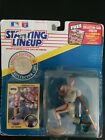 1991  KEVIN MITCHELL - Starting Lineup - SLU - Figure/Card/Coin - S.F. GIANTS