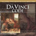 GLOBAL STAGE ORCHESTRA - Da Vinci Code - CD - Import Soundtrack - **Excellent**