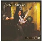 VINNIE MOORE - To Core - CD - Import - **Excellent Condition** - RARE
