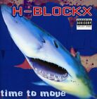 H-BLOCKX - H-blockx - Time To Move - Sing Sing - 74321 18751 2 - CD - **NEW**