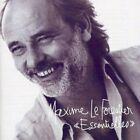 Maxime Le Forestier - Essentielles (CD Used Very Good)