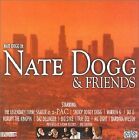 NATE DOGG - Nate Dogg & Friends - CD - Import - **BRAND NEW/STILL SEALED**