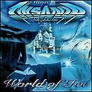 INSANIA - World Of Ice - CD - **Mint Condition**