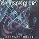 CRIMSON GLORY - Transcendence - CD - **Excellent Condition**