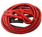 Premium Heavy Duty Jumper Booster Cables No Tangle Design 800 Amp 1 Gauge 20...