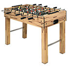 48 Foosball Table Home Soccer Game Table Christmas Families Party Recreation