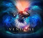 PLACE VENDOME - Thunder In Distance - CD - **BRAND NEW/STILL SEALED** - RARE