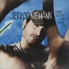 JERROD NIEMANN - Judge Jerrod & Hung Jury - CD - Import - BRAND NEW/STILL SEALED