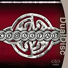 CROSSFADE - Self-Titled (2005) - CD - Dual Disc - **Mint Condition**