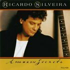 RICARDO SILVEIRA - Amazon Secrets - CD - **BRAND NEW/STILL SEALED**