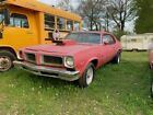 1974 Pontiac Ventura  1974 for $2000 dollars