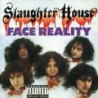 SLAUGHTER HOUSE - Face Reality - CD - Import - **BRAND NEW/STILL SEALED** - RARE