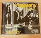 THE WILDHEARTS 'RIFF AFTER RIFF AFTER MOTHERFUCKING RIFF' JAPANESE CD ALBUM