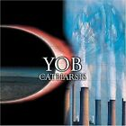 YOB - Catharsis - CD - **Excellent Condition** - RARE