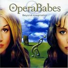 OPERABABES - Beyond Imagination - CD - Import - **Mint Condition**