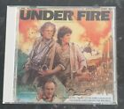 UNDER FIRE - JERRY GOLDSMITH CD OOP RARE