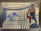 2015-16 Panini Clear Vision Basketball Cards 17