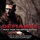 JAMES NEWTON HOWARD - Defiance: Music From Motion Picture - CD - Soundtrack NEW