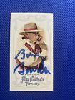 Get to Know the 2013 Topps Allen & Ginter Non-Baseball Autographs Signers 52