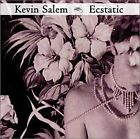 KEVIN SALEM - Ecstatic - CD - **Mint Condition**