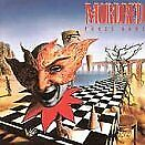 MORDRED - Fool's Game - CD - Import - **Mint Condition** - RARE